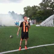Николай 28 лет (Козерог) Константиновка