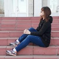 Анастасия, 21 год, Рыбы, Барнаул