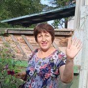 Надя 52 года (Телец) Хабаровск