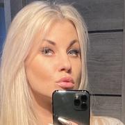 Анна, 30, г.Магадан