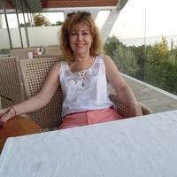 анна, 56 лет, Телец, Запорожье
