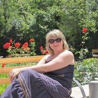 Лариса, 48 лет, Рак, Астрахань