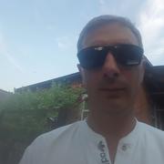 Дмитрий, 46, г.Белореченск