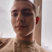 Вася Поздняков 19 Москва