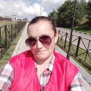 Надежда, 35, г.Ефремов