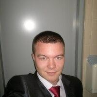 Андрей, 33 года, Скорпион, Москва