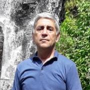 Robert, 53, г.Курганинск
