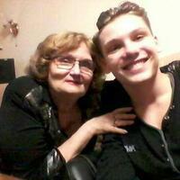 валентина, 71 год, Скорпион, Кропивницкий