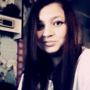 Кристина, 25, г.Инза