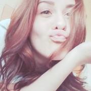 Angelina Dmitricheva, 18, г.Кострома