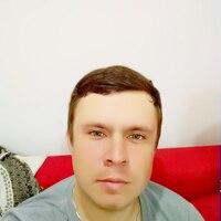 Евграфов Максим Юрьев, 34 года, Козерог, Чишмы