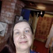 Наталья Лосева, 50, г.Омутнинск