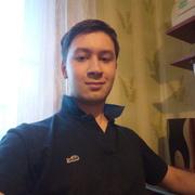 Иван Склемин, 20, г.Кузнецк
