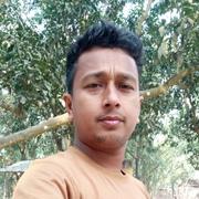 Bulbul Hossain, 30, г.Дакка