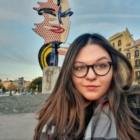 Vasilisa, 25 лет, Рыбы, Бостон