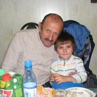 Олег, 60 лет, Дева, Воронеж