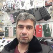 назим, 41, г.Москва