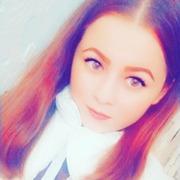 Мария Васильева, 20, г.Новочебоксарск