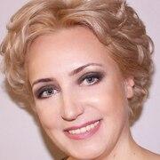 ЕЛЕНА 48 лет (Весы) Набережные Челны