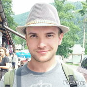 Володимир 20 лет (Козерог) Обухов