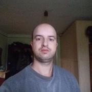 Андрій 27 Львів