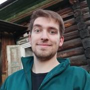 Богдан 22 Тюмень