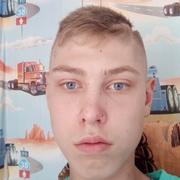 Стас, 25, г.Окуловка