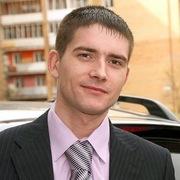 антон, 36, г.Клин