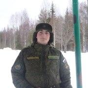 Макс, 22, г.Петрозаводск