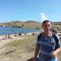 Евгений, 64 года, Близнецы, Новосибирск