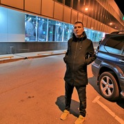 Павел Шаман King, 30, г.Торжок