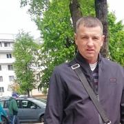 Александр 39 лет (Рыбы) Брест