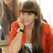 Александра 25 лет (Весы) Оренбург