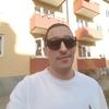 khalil, 31, г.Goeteborg