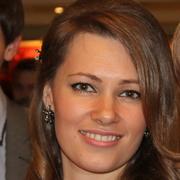 Ирина, 34, г.Ржев