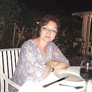 Елена 53 года (Дева) Новомосковск