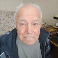 Александр, 79 лет, Телец, Пушкино