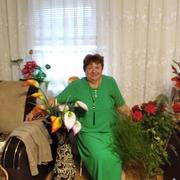 Ольга 53 года (Лев) на сайте знакомств Кирсанова