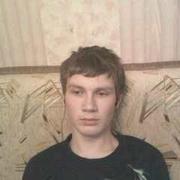 Виталя, 27, г.Александровск