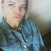 Агния, 26, г.Ульяновск