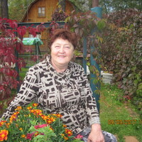 Татьяна, 69 лет, Рыбы, Новосибирск