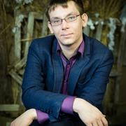 Александр 30 лет (Весы) Уфа