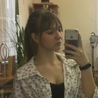 Варвара, 18 лет, Стрелец, Санкт-Петербург