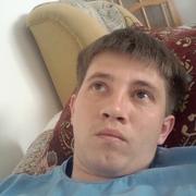 Андрей 36 лет (Рыбы) Чапаев