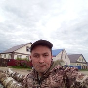 Урал Зарипов, 42, г.Белебей
