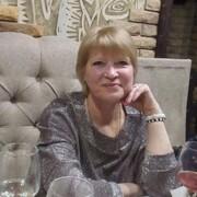 ГАЛИНА, 58, г.Кудымкар