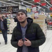 мурат, 23, г.Одинцово