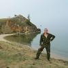 костя, 49, г.Иркутск