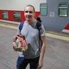 Vyacheslav, 36, Chudovo