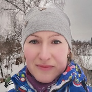 Ирина 36 Междуреченск